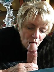 Mature mistresses seem exposed